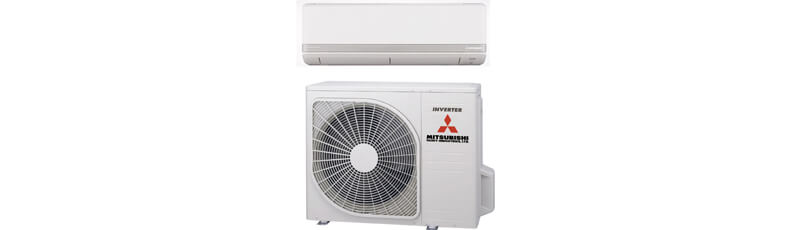 mitsubishi Air Conditioning Perth