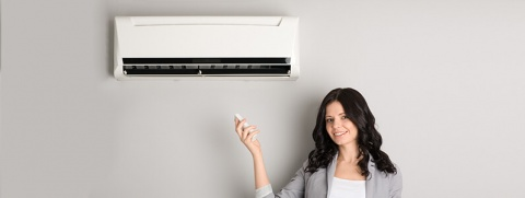 Split System Air Conditioning Types