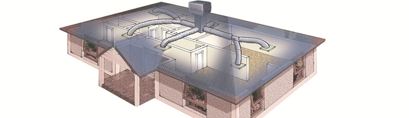 Ducted Air Conditioning Systems Perth