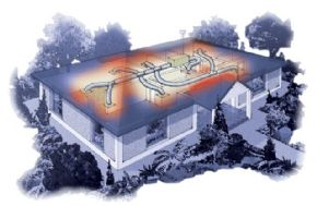 Ducted Gas Heating Systems