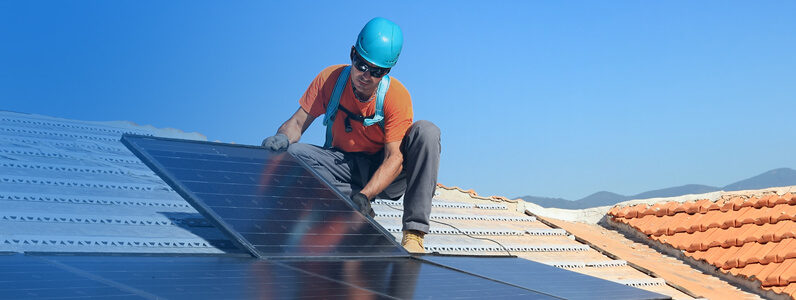 Solar Power Solutions Perth