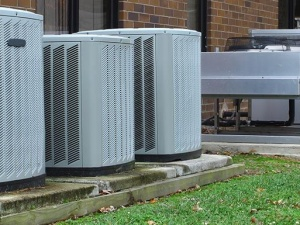 Three Reasons to Upgrade to High Efficiency Air Conditioning Systems