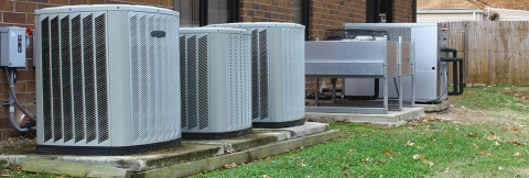 High Efficiency Air Conditioning Systems Perth