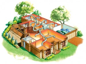 Should I Choose Reverse Cycle or Ducted Gas Heating Systems?