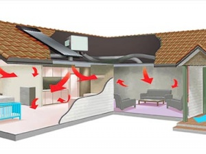Your Guide to Ducted Reverse Cycle Air Conditioning