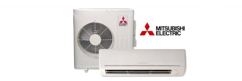 Mitsubishi Air Conditioning Solutions