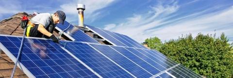 Solar PV Systems Perth